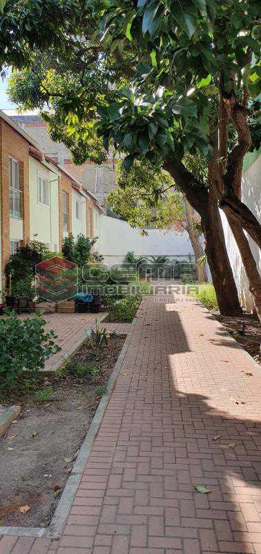 17 - Casa de Vila à venda Rua do Catete,Catete, Zona Sul RJ - R$ 1.080.000 - LACV20043 - 19