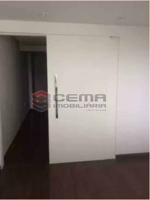 Sala - Sala Comercial 33m² à venda Avenida Marechal Câmara,Centro RJ - R$ 290.000 - LASL00386 - 3