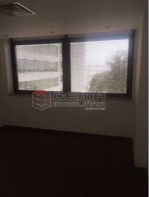 Sala - Sala Comercial 33m² à venda Avenida Marechal Câmara,Centro RJ - R$ 290.000 - LASL00386 - 1