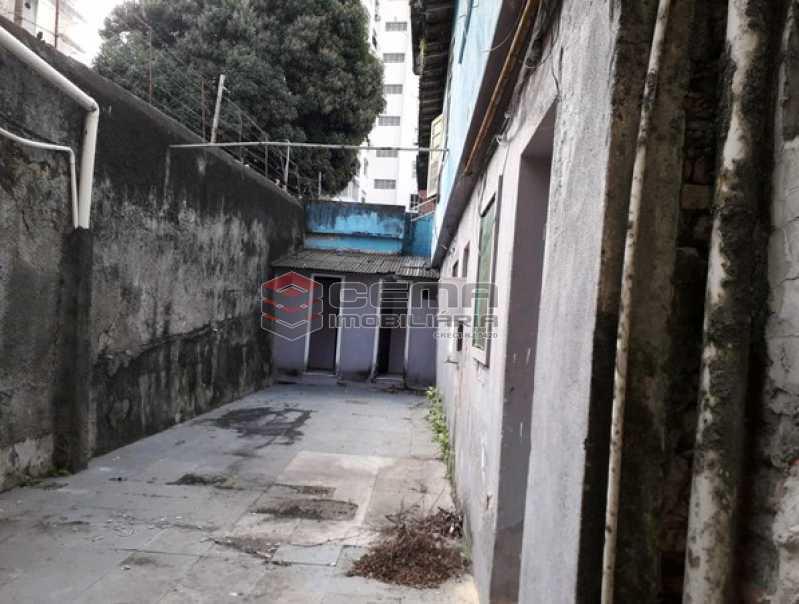 12 - Prédio 1053m² à venda Rua Santo Amaro,Glória, Zona Sul RJ - R$ 4.000.000 - LAPR00015 - 13
