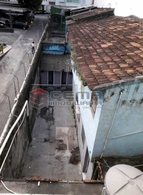13 - Prédio 1053m² à venda Rua Santo Amaro,Glória, Zona Sul RJ - R$ 4.000.000 - LAPR00015 - 14