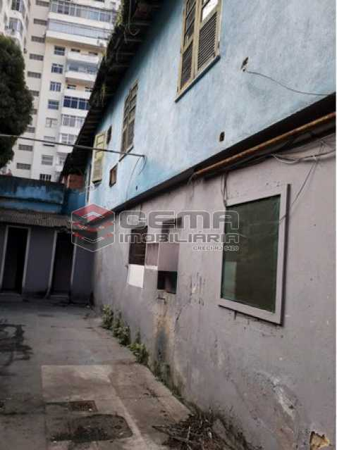 15 - Prédio 1053m² à venda Rua Santo Amaro,Glória, Zona Sul RJ - R$ 4.000.000 - LAPR00015 - 16