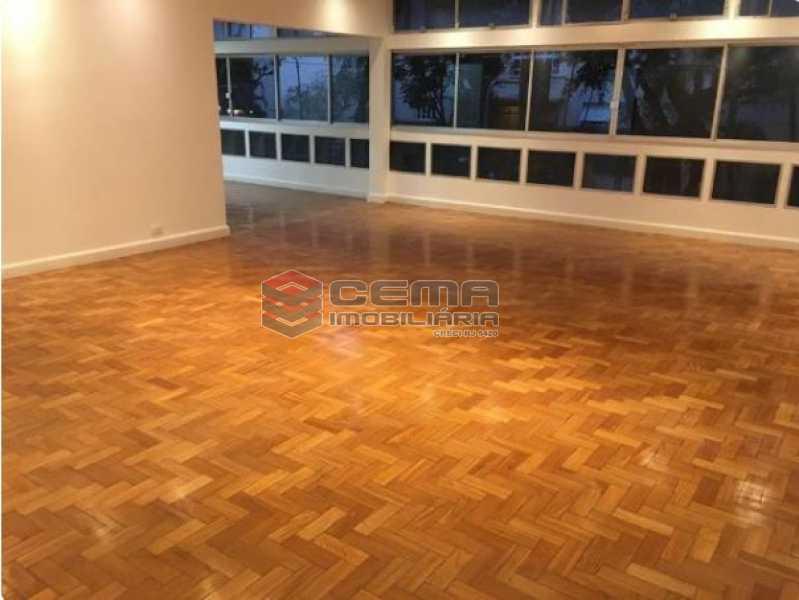1 - Apartamento 4 quartos para alugar Ipanema, Zona Sul RJ - R$ 8.800 - LAAP40715 - 1