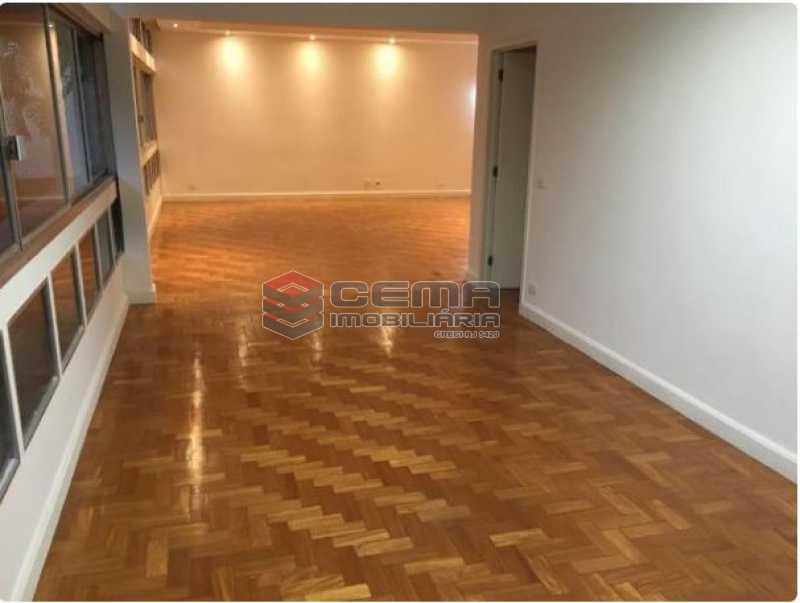 2 - Apartamento 4 quartos para alugar Ipanema, Zona Sul RJ - R$ 8.800 - LAAP40715 - 3