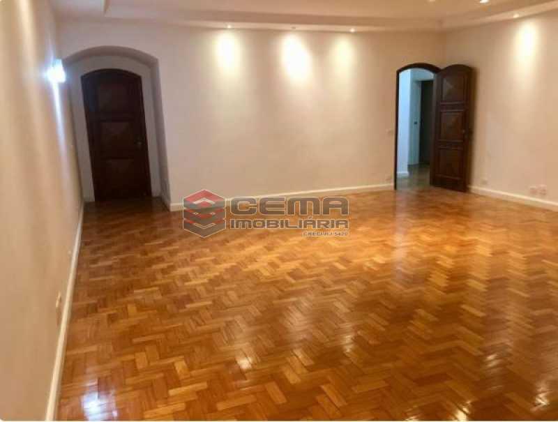 3 - Apartamento 4 quartos para alugar Ipanema, Zona Sul RJ - R$ 8.800 - LAAP40715 - 4