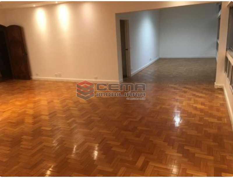 4 - Apartamento 4 quartos para alugar Ipanema, Zona Sul RJ - R$ 8.800 - LAAP40715 - 5