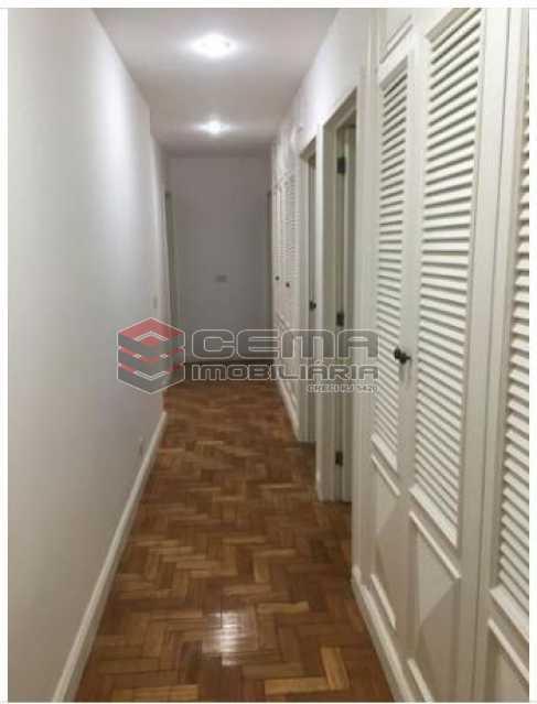 5 - Apartamento 4 quartos para alugar Ipanema, Zona Sul RJ - R$ 8.800 - LAAP40715 - 6