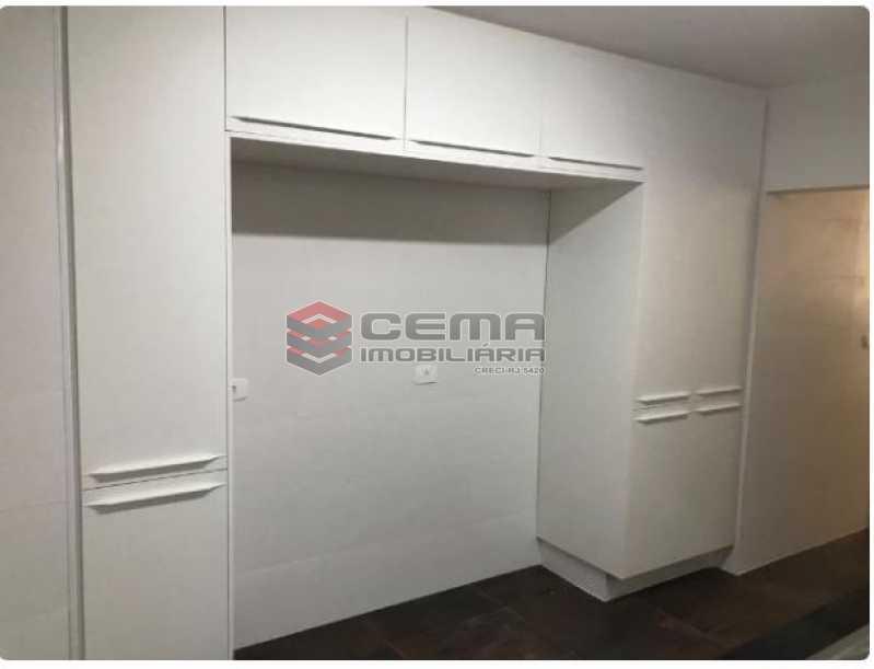 8 - Apartamento 4 quartos para alugar Ipanema, Zona Sul RJ - R$ 8.800 - LAAP40715 - 9