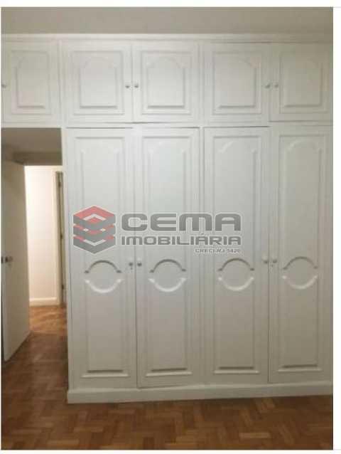 9 - Apartamento 4 quartos para alugar Ipanema, Zona Sul RJ - R$ 8.800 - LAAP40715 - 10