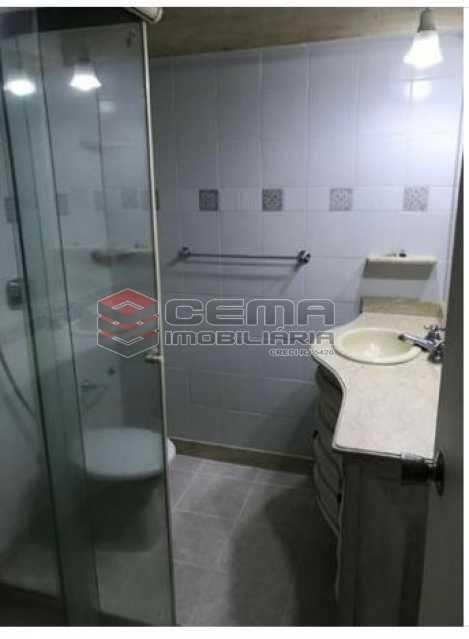 11 - Apartamento 4 quartos para alugar Ipanema, Zona Sul RJ - R$ 8.800 - LAAP40715 - 12