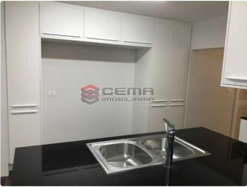 14 - Apartamento 4 quartos para alugar Ipanema, Zona Sul RJ - R$ 8.800 - LAAP40715 - 17