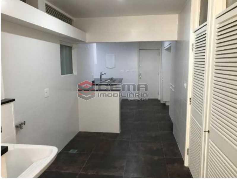 16 - Apartamento 4 quartos para alugar Ipanema, Zona Sul RJ - R$ 8.800 - LAAP40715 - 19