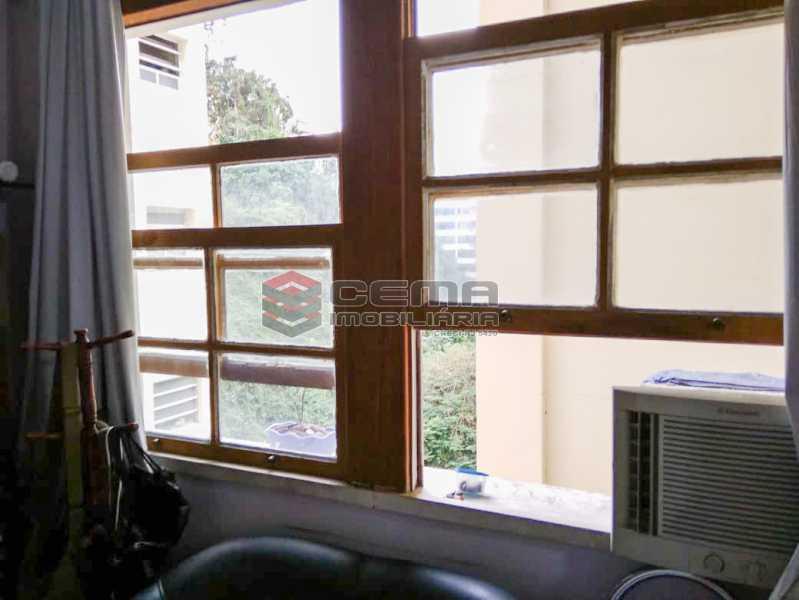Vista - Kitnet/Conjugado 31m² à venda Glória, Zona Sul RJ - R$ 280.000 - LAKI01120 - 1