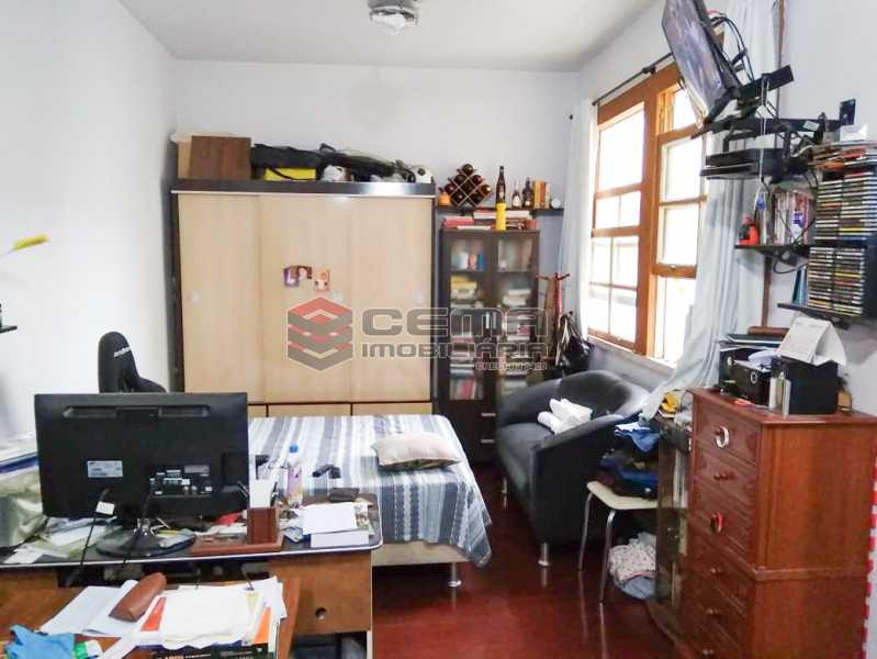 Sala - Kitnet/Conjugado 31m² à venda Glória, Zona Sul RJ - R$ 280.000 - LAKI01120 - 3