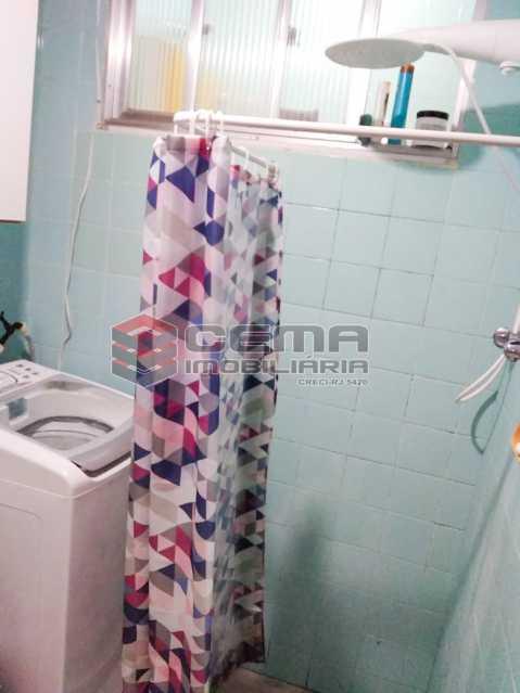 Banheiro - Kitnet/Conjugado 31m² à venda Glória, Zona Sul RJ - R$ 280.000 - LAKI01120 - 6