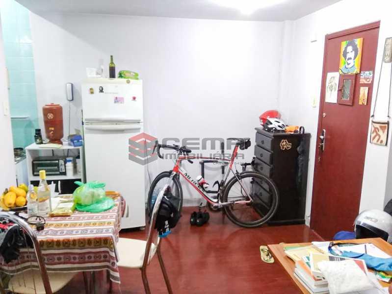 Sala - Kitnet/Conjugado 31m² à venda Glória, Zona Sul RJ - R$ 280.000 - LAKI01120 - 7