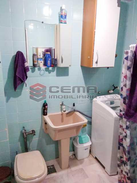 Banheiro - Kitnet/Conjugado 31m² à venda Glória, Zona Sul RJ - R$ 280.000 - LAKI01120 - 5