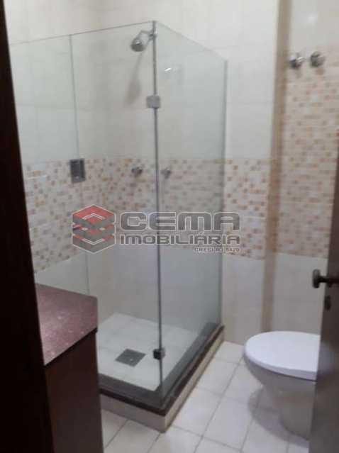 banheiro social. - Apartamento 4 quartos para alugar Ipanema, Zona Sul RJ - R$ 9.000 - LAAP40721 - 9