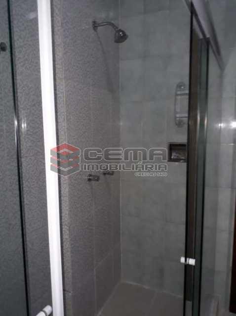 banheiro suite - Apartamento 4 quartos para alugar Ipanema, Zona Sul RJ - R$ 9.000 - LAAP40721 - 20