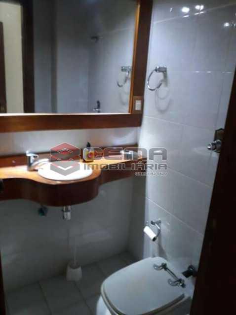 banheiro - Apartamento 4 quartos para alugar Ipanema, Zona Sul RJ - R$ 9.000 - LAAP40721 - 10