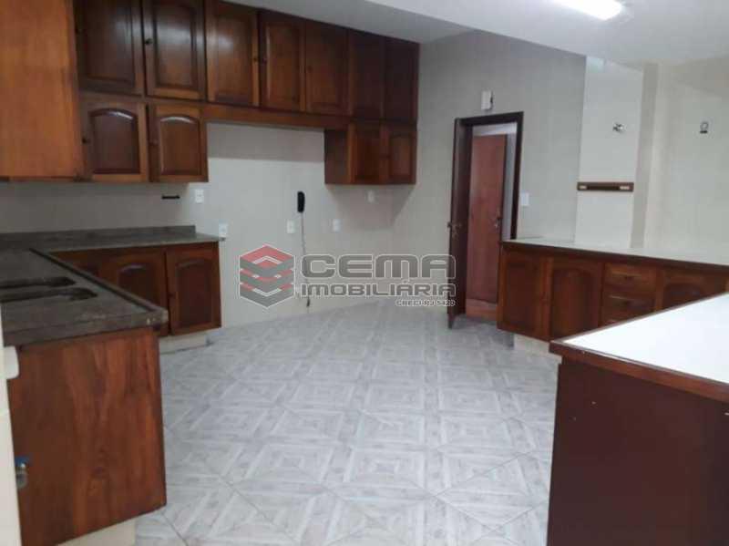 cozinha, - Apartamento 4 quartos para alugar Ipanema, Zona Sul RJ - R$ 9.000 - LAAP40721 - 21