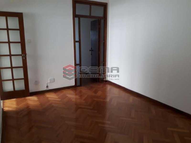 quarto 1 - Apartamento 4 quartos para alugar Ipanema, Zona Sul RJ - R$ 9.000 - LAAP40721 - 11