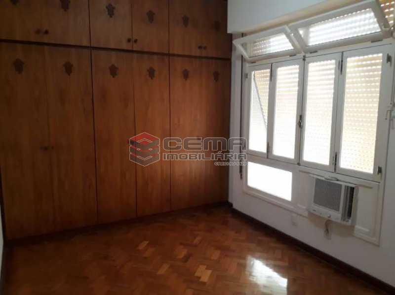 quarto 2 - Apartamento 4 quartos para alugar Ipanema, Zona Sul RJ - R$ 9.000 - LAAP40721 - 13
