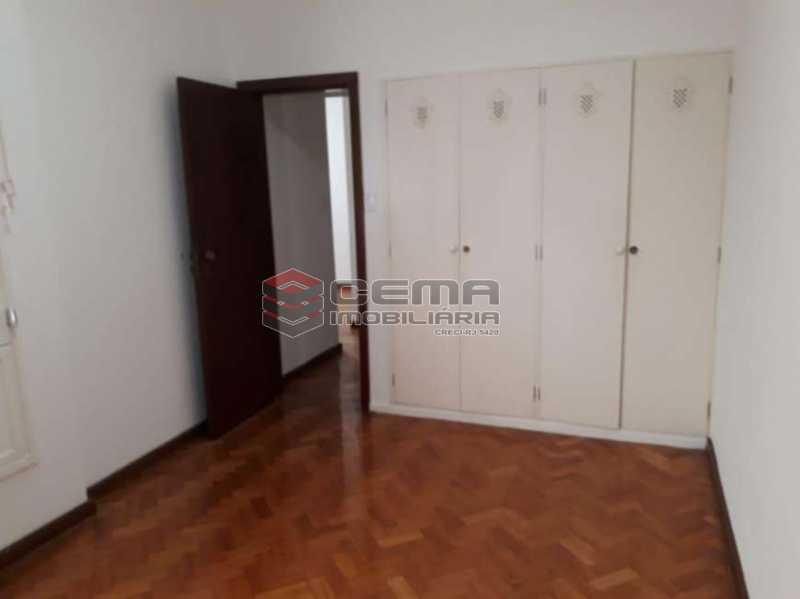 quarto 3 - Apartamento 4 quartos para alugar Ipanema, Zona Sul RJ - R$ 9.000 - LAAP40721 - 14