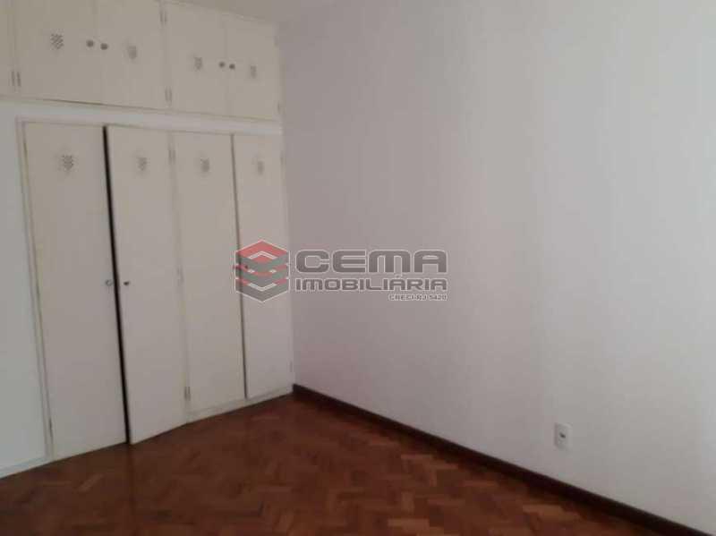 quarto 4 - Apartamento 4 quartos para alugar Ipanema, Zona Sul RJ - R$ 9.000 - LAAP40721 - 15