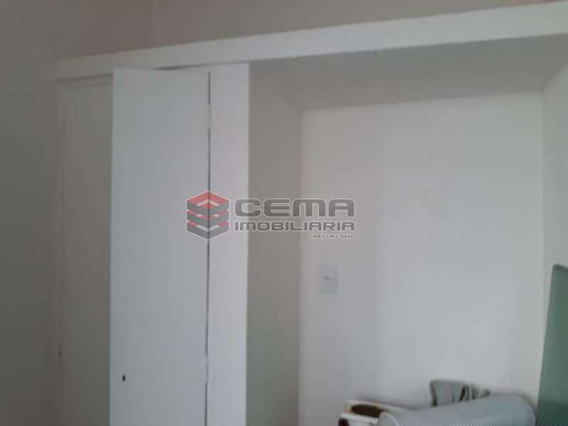 quarto de serviço - Apartamento 4 quartos para alugar Ipanema, Zona Sul RJ - R$ 9.000 - LAAP40721 - 25