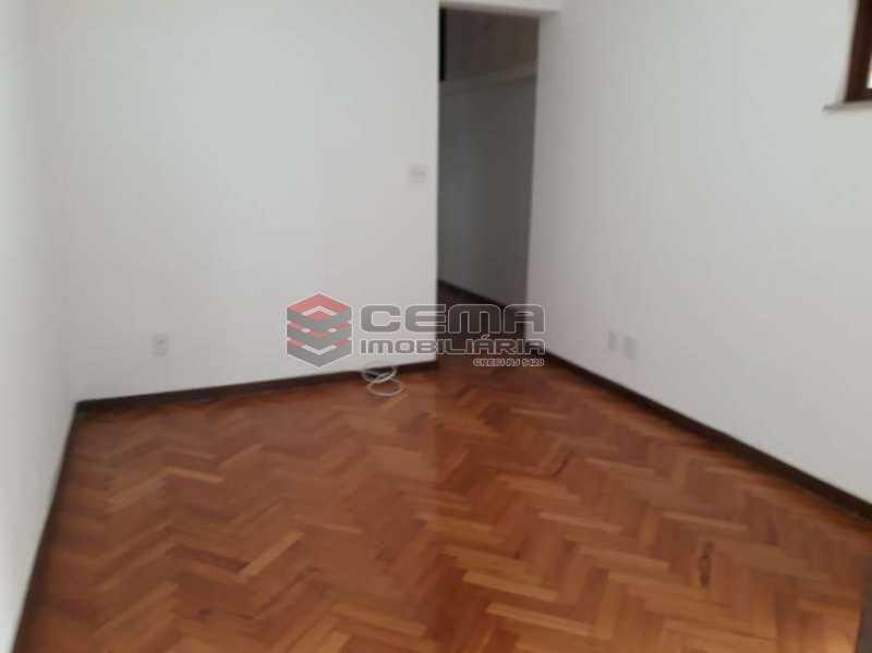 quarto1 - Apartamento 4 quartos para alugar Ipanema, Zona Sul RJ - R$ 9.000 - LAAP40721 - 12