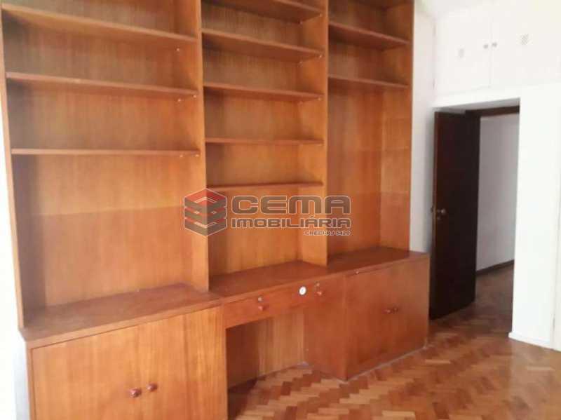quarto4 - Apartamento 4 quartos para alugar Ipanema, Zona Sul RJ - R$ 9.000 - LAAP40721 - 16