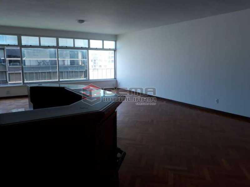 sala. - Apartamento 4 quartos para alugar Ipanema, Zona Sul RJ - R$ 9.000 - LAAP40721 - 6