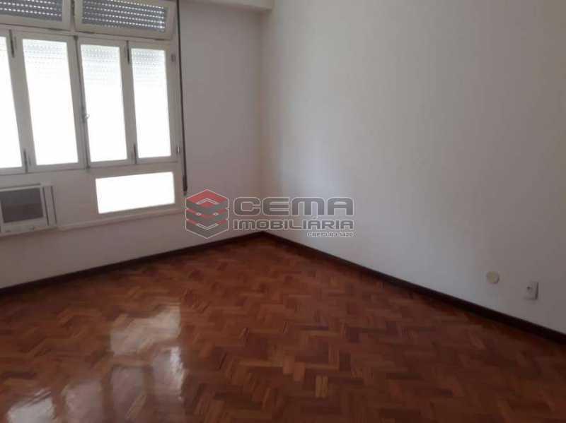 suíte, - Apartamento 4 quartos para alugar Ipanema, Zona Sul RJ - R$ 9.000 - LAAP40721 - 18