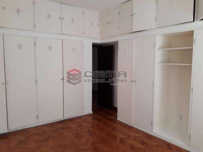 suíte - Apartamento 4 quartos para alugar Ipanema, Zona Sul RJ - R$ 9.000 - LAAP40721 - 17