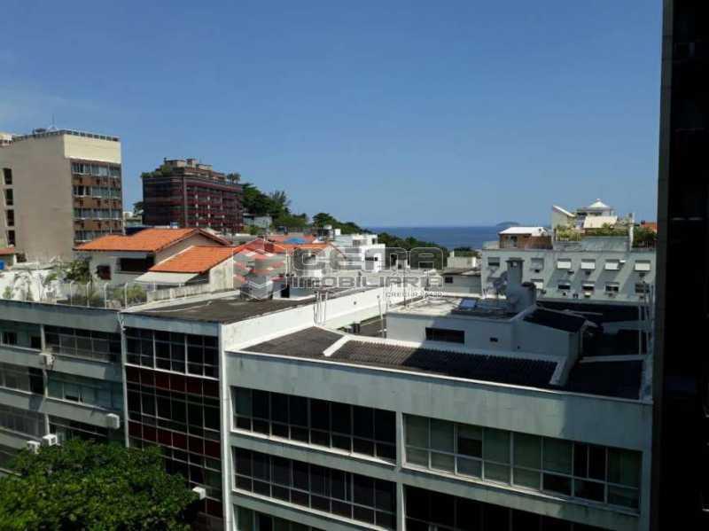 vista - Apartamento 4 quartos para alugar Ipanema, Zona Sul RJ - R$ 9.000 - LAAP40721 - 3