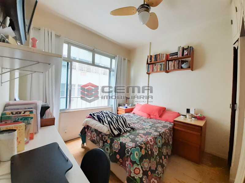 2 - Apartamento à venda Rua Lauro Muller,Botafogo, Zona Sul RJ - R$ 450.000 - LAAP12242 - 7
