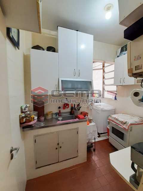 3 - Apartamento à venda Rua Lauro Muller,Botafogo, Zona Sul RJ - R$ 450.000 - LAAP12242 - 10