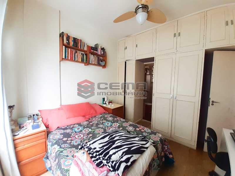 4 - Apartamento à venda Rua Lauro Muller,Botafogo, Zona Sul RJ - R$ 450.000 - LAAP12242 - 9