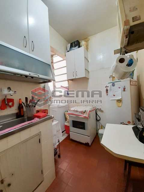 5 - Apartamento à venda Rua Lauro Muller,Botafogo, Zona Sul RJ - R$ 450.000 - LAAP12242 - 11