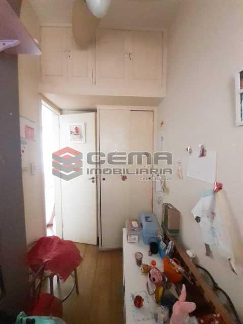 7 - Apartamento à venda Rua Lauro Muller,Botafogo, Zona Sul RJ - R$ 450.000 - LAAP12242 - 16