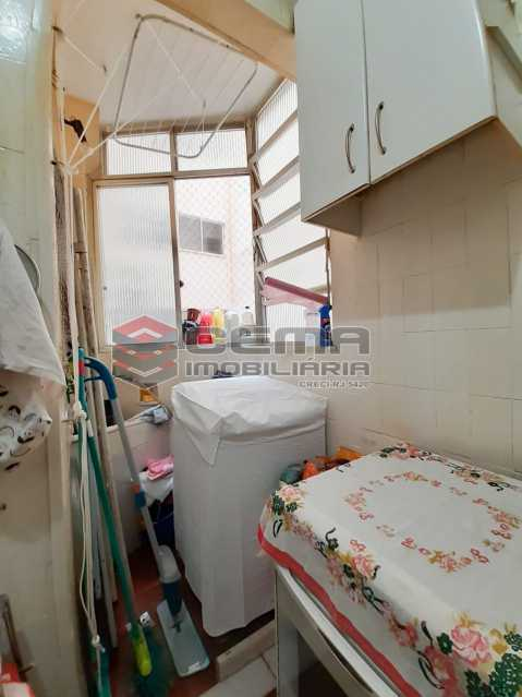 8 - Apartamento à venda Rua Lauro Muller,Botafogo, Zona Sul RJ - R$ 450.000 - LAAP12242 - 13