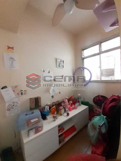 11 - Apartamento à venda Rua Lauro Muller,Botafogo, Zona Sul RJ - R$ 450.000 - LAAP12242 - 17