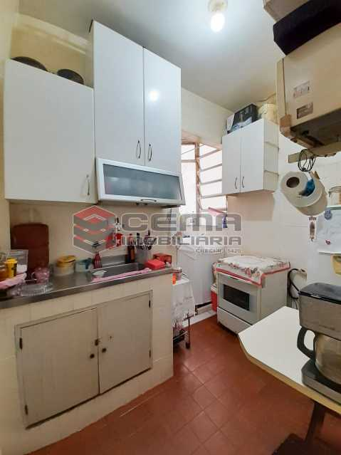 12 - Apartamento à venda Rua Lauro Muller,Botafogo, Zona Sul RJ - R$ 450.000 - LAAP12242 - 12