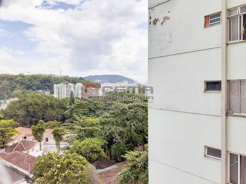 14 - Apartamento à venda Rua Lauro Muller,Botafogo, Zona Sul RJ - R$ 450.000 - LAAP12242 - 5