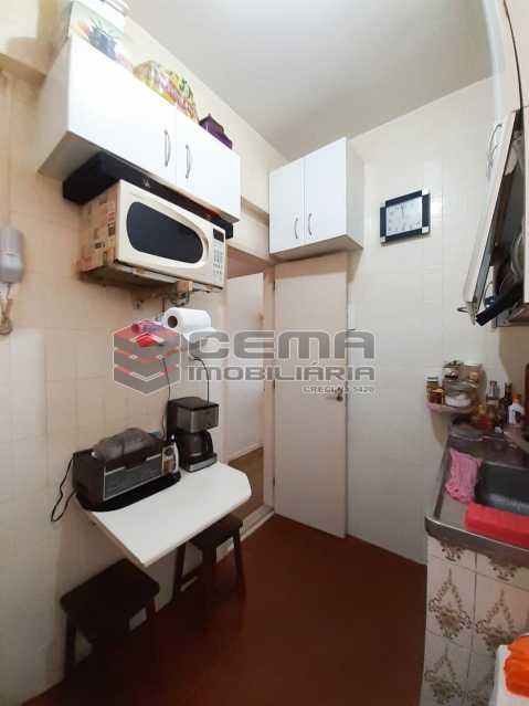 15 - Apartamento à venda Rua Lauro Muller,Botafogo, Zona Sul RJ - R$ 450.000 - LAAP12242 - 14