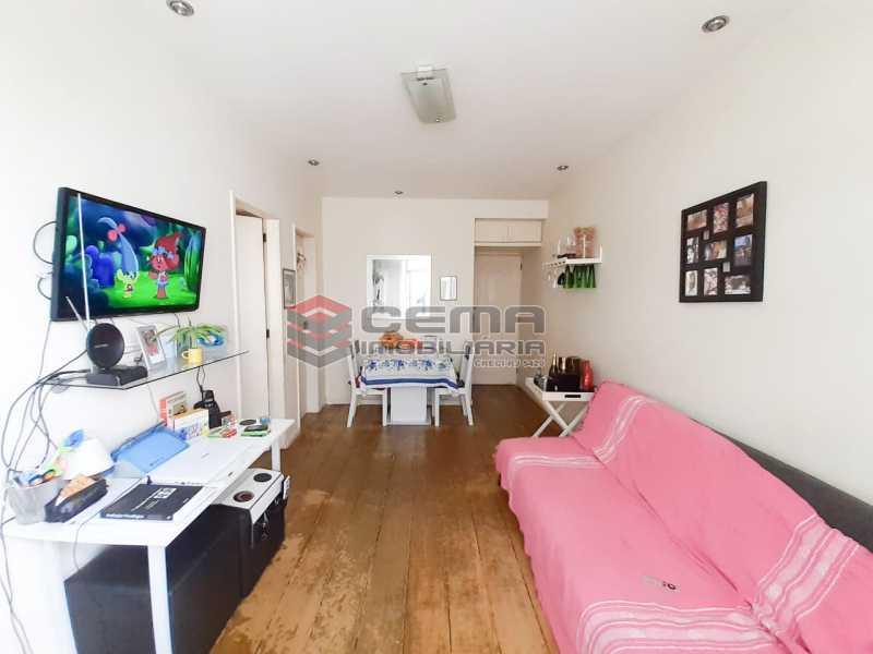 16 - Apartamento à venda Rua Lauro Muller,Botafogo, Zona Sul RJ - R$ 450.000 - LAAP12242 - 3