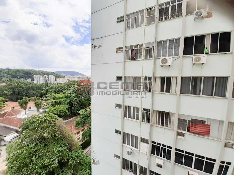 17 - Apartamento à venda Rua Lauro Muller,Botafogo, Zona Sul RJ - R$ 450.000 - LAAP12242 - 18