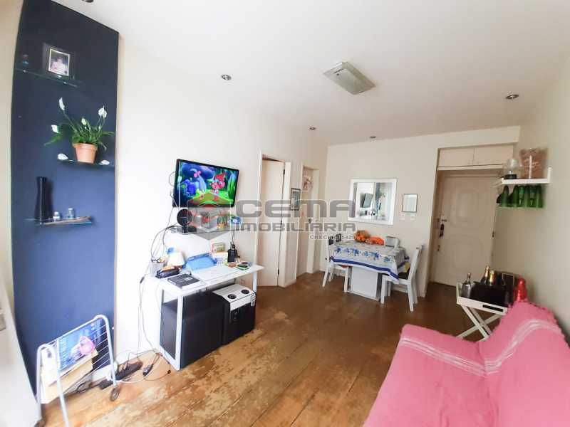 18 - Apartamento à venda Rua Lauro Muller,Botafogo, Zona Sul RJ - R$ 450.000 - LAAP12242 - 6