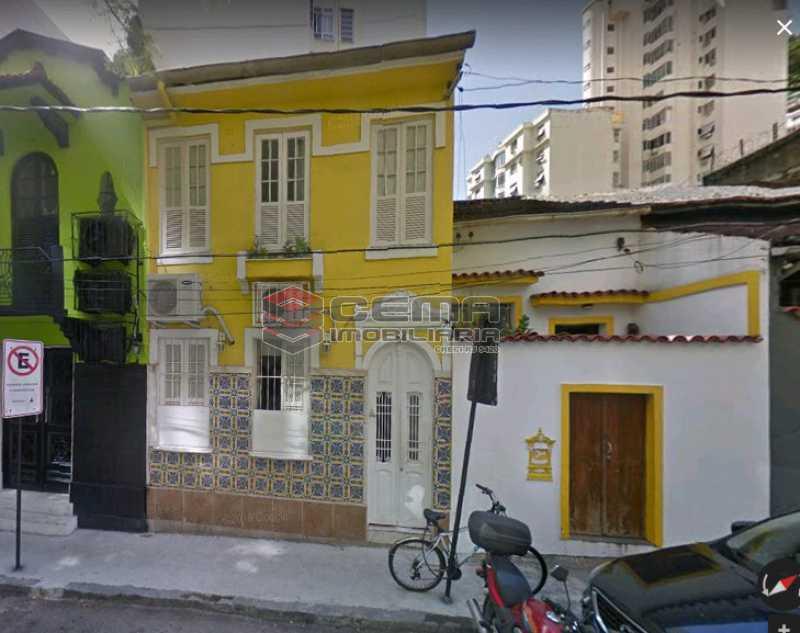 1 - Casa Comercial 139m² para alugar Copacabana, Zona Sul RJ - R$ 12.000 - LACC100003 - 1